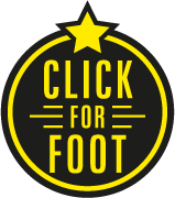 logo click for foot