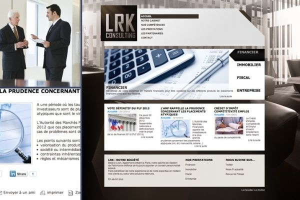 LRK Consulting