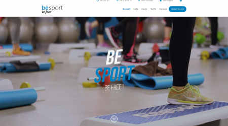 Be Sport Be Free
